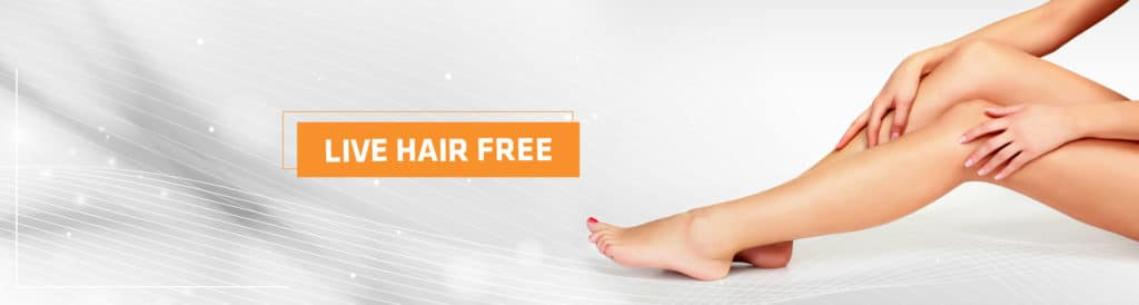 Laser Hair Removal - Reviva Clinic